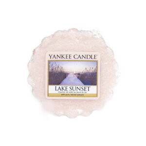 Yankee Candle Lake Sunset Tart