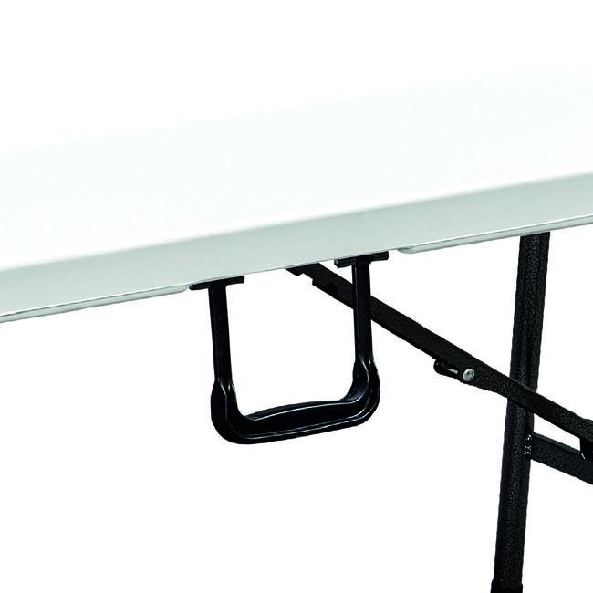White Folding Bench 1.8M