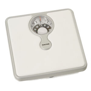 Bathroom Scales Mechanical