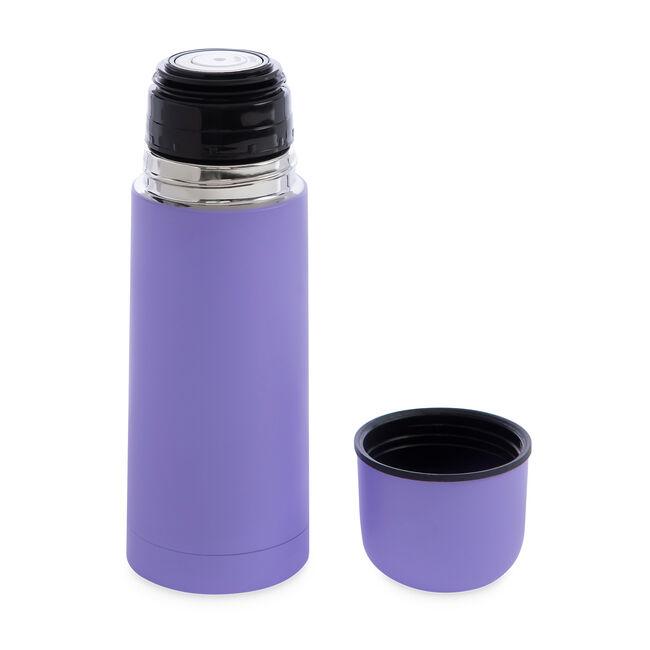 BodyGo Flask 350ml - Purple