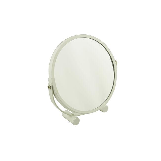 Cockleshell Cosmetic Mirror