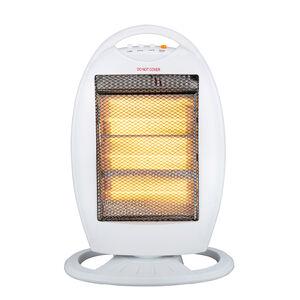 Silverflame 1200W Halogen Heater