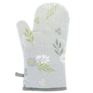 Botanic Love Single Oven Glove
