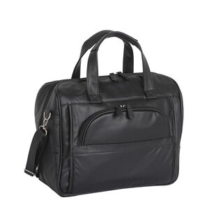Leather Travel Organiser
