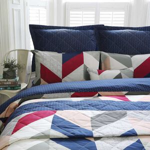 Urban Arrow Duvet Cover