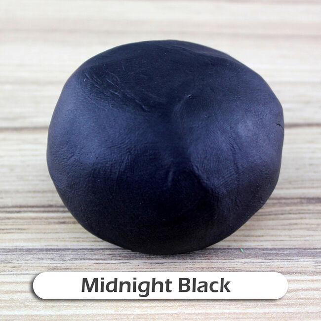 PME Colour Food Paste 25g - Midnight Black