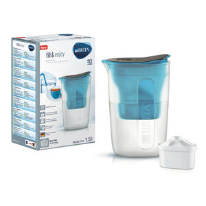 Brita Fun Blue Water Jug