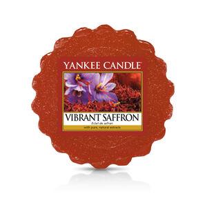 Yankee Candle Vibrant Saffron Wax Melt