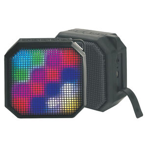 Sonarto 5W LED Lightup Bluetooth Speaker