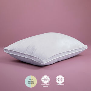 Supersoft Plush Pillow 50cm x 70cm