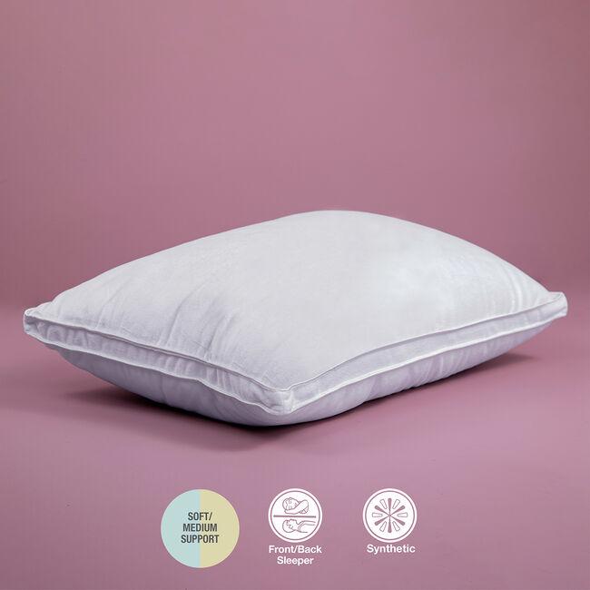 Supersoft Plush Pillow 50cm x 70cm