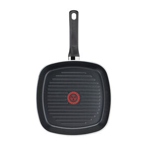 Tefal Superior Plus Square Grillpan - 26cm
