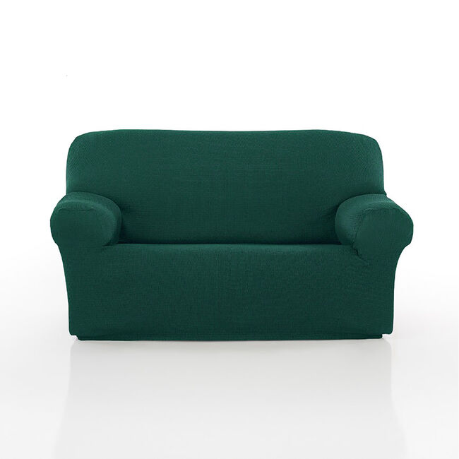 Easystretch 2 Seater Sofa Cover Green