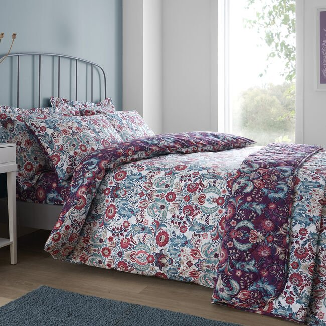 SUPER KING SIZE DUVET COVER Ellis