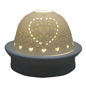 Heart Shape LED Night Light