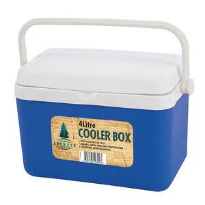 Cooler Box 4L