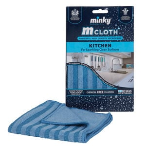 Minky M Kitchen Cloth