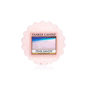 Yankee Candle Pink Sands Tart