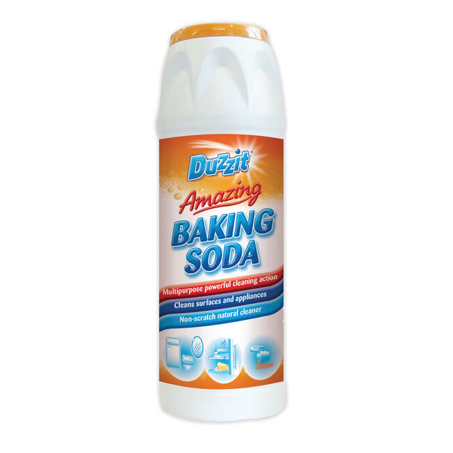 Duzzit Baking Soda 500g