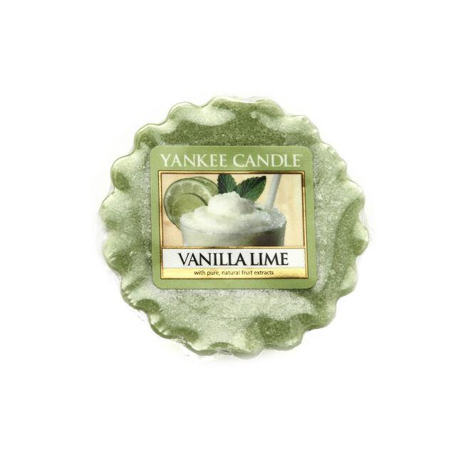 Yankee Candle Vanilla Lime Tart