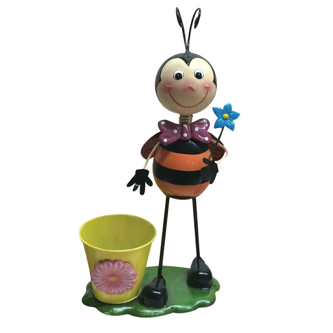 Novelty Ladybird Planter