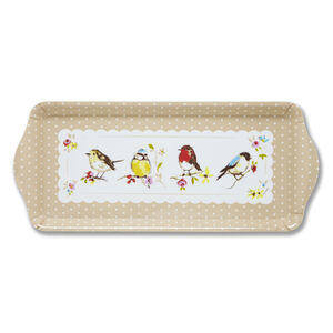 Dawn Chorus Sandwich Tray