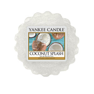 Yankee Candle Coconut Splash Tart