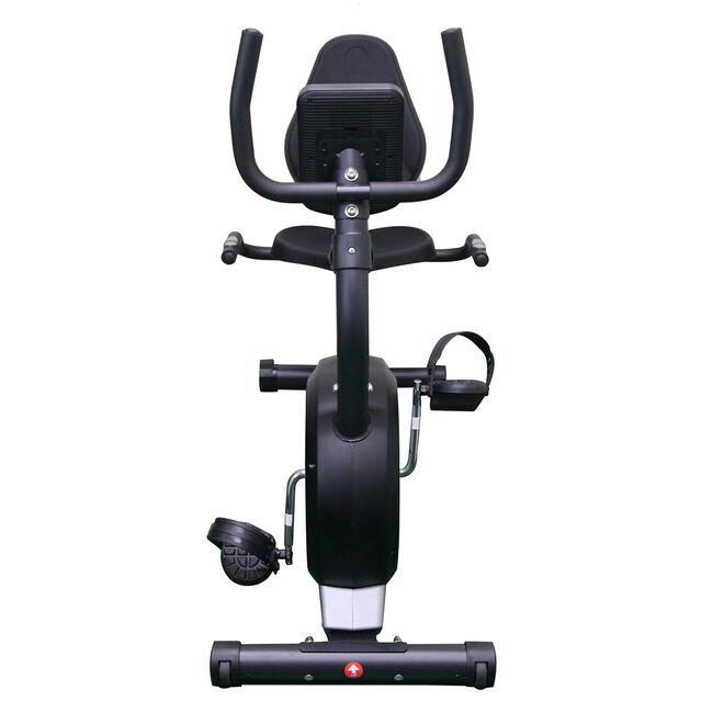 Bodygo Fitness Magnetic Recumbent Exercise Bike