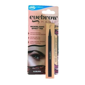 JML Eyebrow Magic Auburn