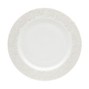 Denby Monsoon Lucille Gold Dinner Plate