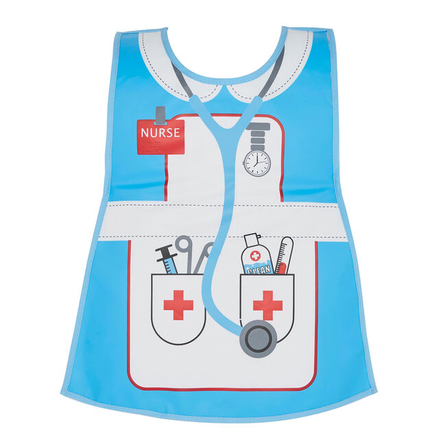 Nurse Apron