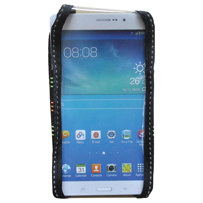 Bicycle Waterproof Mobile Phone Holder