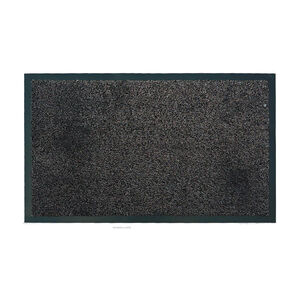 Chestnut Grove Washable Grey Door Mat