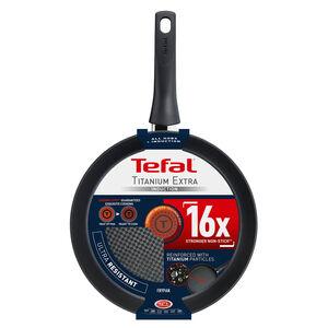 Tefal Titanium Extra Frying Pan - 28cm