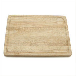 Rubberwood Meat Board