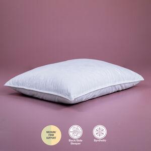 Rose Microfibre Pillow