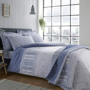 SINGLE DUVET COVER Richen