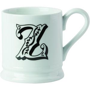 Z Cosy Porcelain Mug