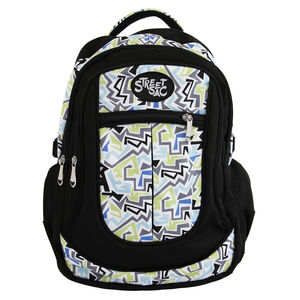 STREETSAC SCULPT MULTI Schoolbag