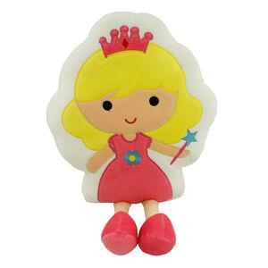 Fairy Princess Cushion 40cm