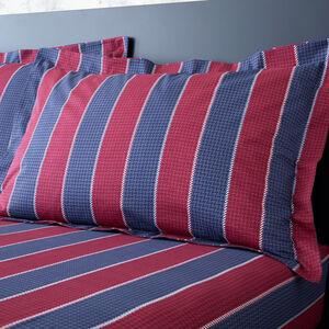 Frankie Oxford Pillowcase Pair