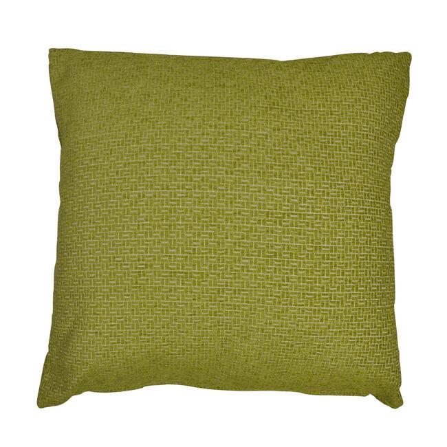 Rex Green Cushion 45cm x 45cm