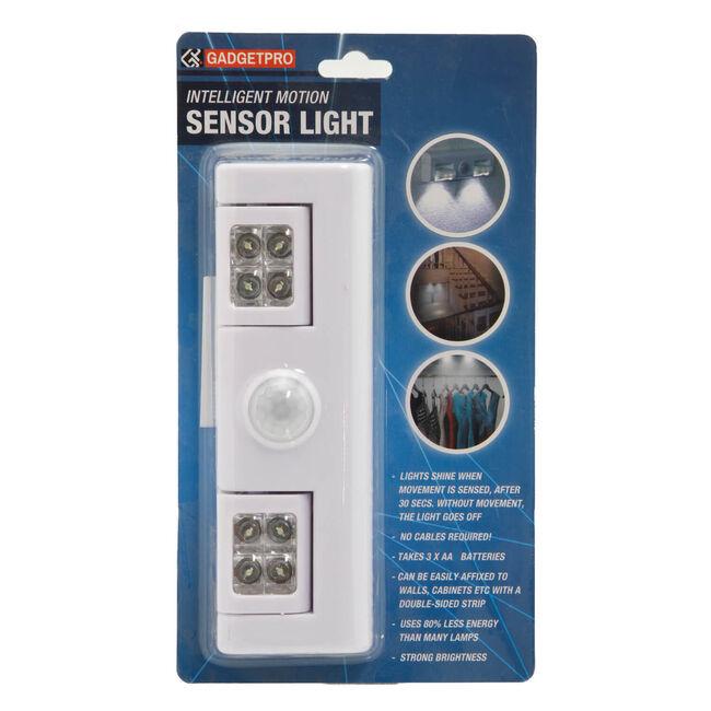 Gadgetpro Sensor Light