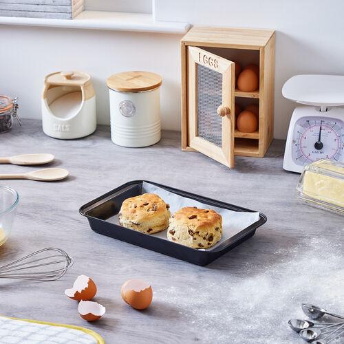 Bakers Select Biscuit & Brownie Pan