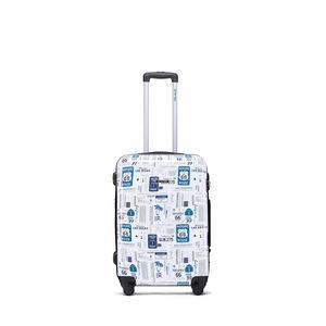 Medium Cali Coast Printed Hardshell Luggage