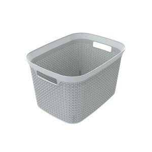 Ezy Mode 25L Open Basket