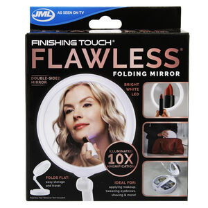 JML Finishing Touch Flawless Mirror