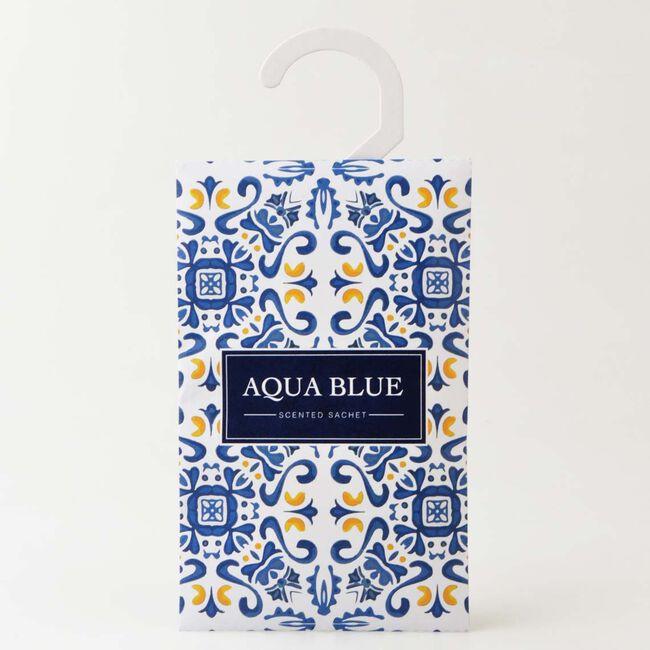 Aqua Blue Fragrance Sachet