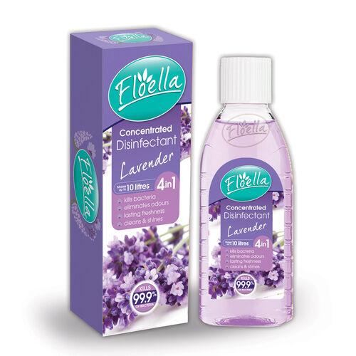 Floella Concentrate Disinfectant Lavender