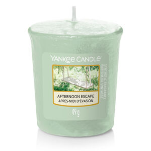Yankee Candle Afternoon Escape Sample